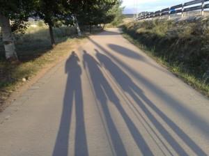 El Camino - útitárs kereső