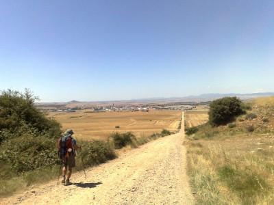 Táj, El Camino