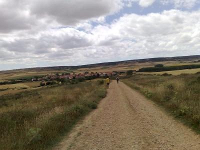 Érkezőben - El Camino
