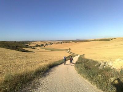Burgos felé