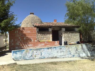 San Bol - El Camino