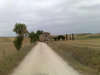 Olasz albergue