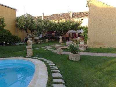 Barátságos albergue - Boadilla del Camino