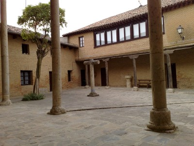 Santa Clara - albergue