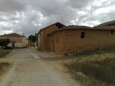 Moratinos - El Camino