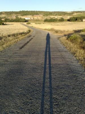 hosszú árnyék