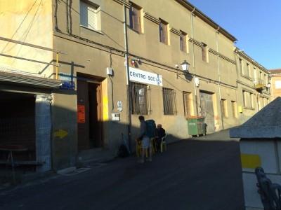 Centro social