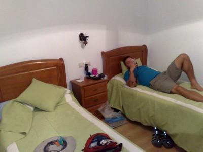 szoba - O Cebrerio