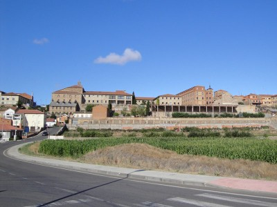 Astorga eleje