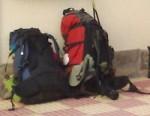 Hátizsákok - El Camino